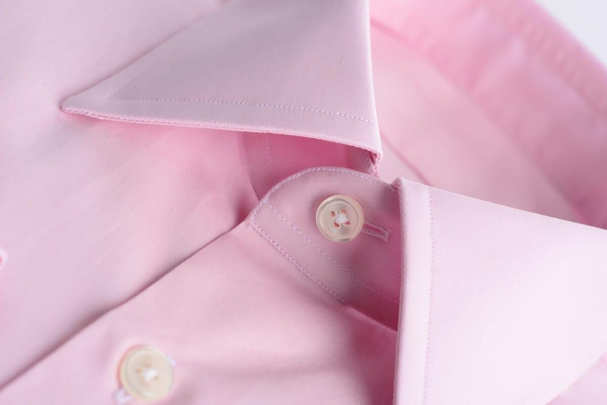 Hemdbluse rosa