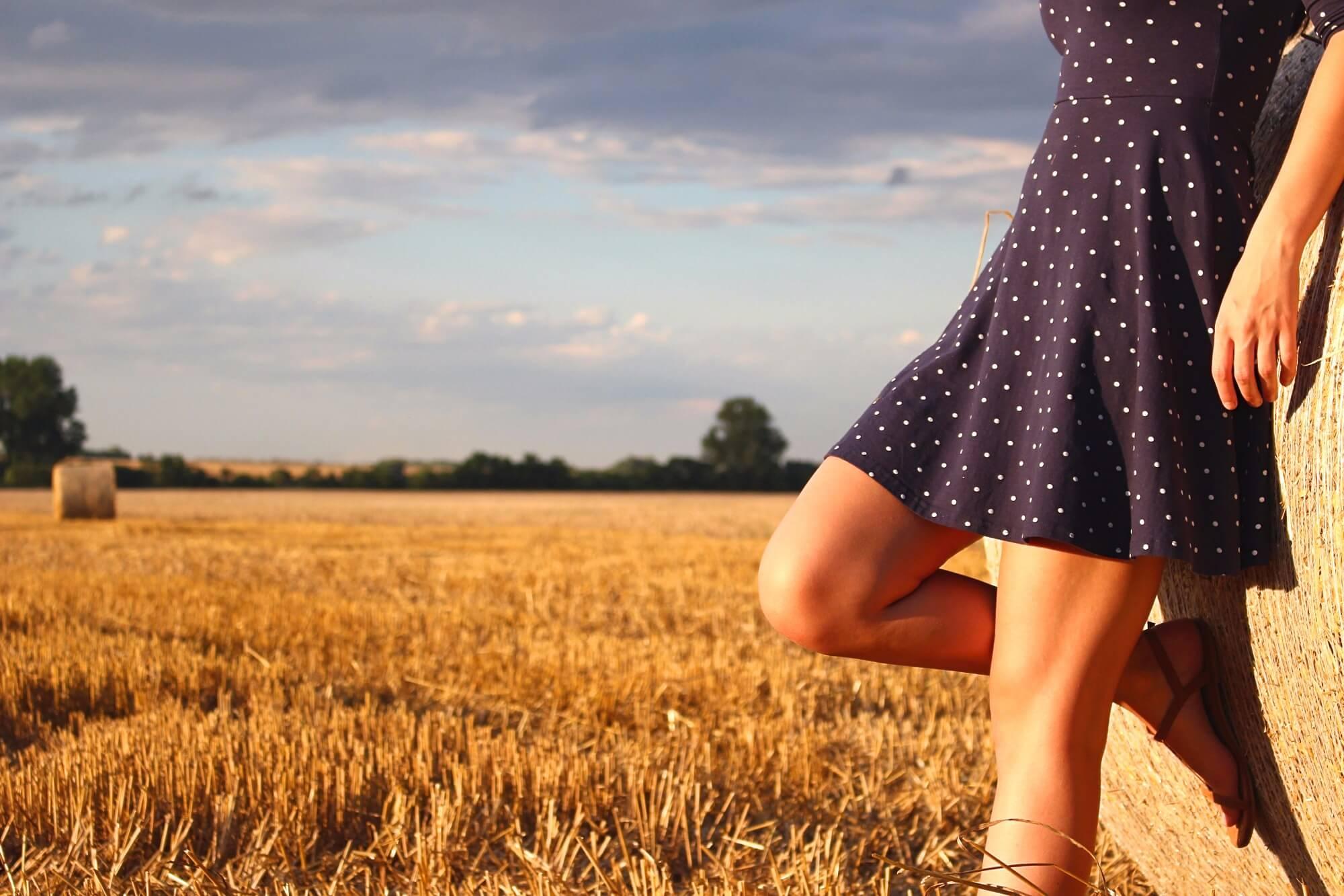 Welche Ist Das Ideale Kleid Passend Zu Meinem Figurtyp