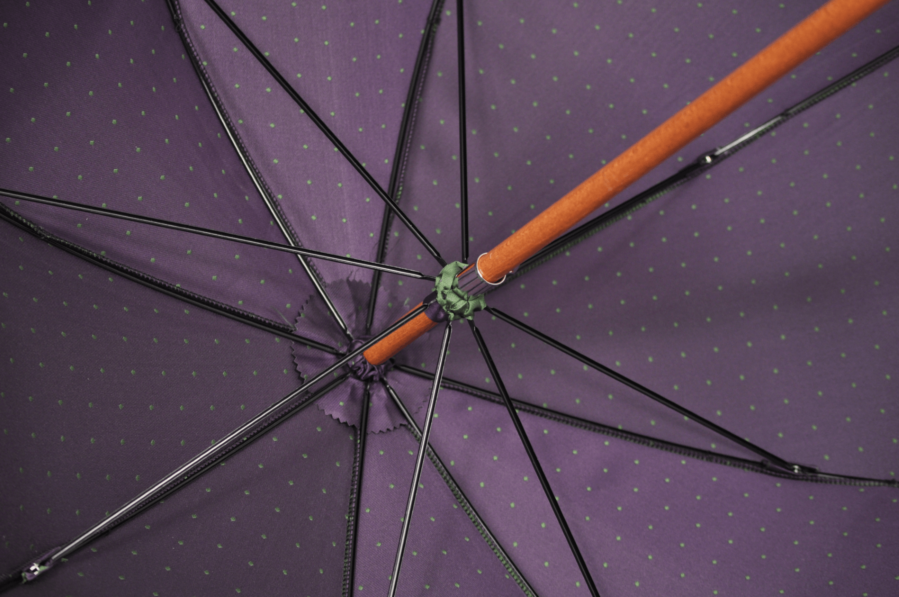 klassischer Regenschirm maglia