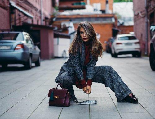 Instagram Inspiration: Die 10 schönste Hosenanzüge der Saison