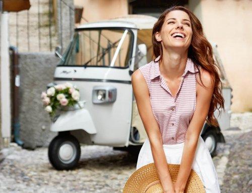 Das Geheimnis des italienischen Stils