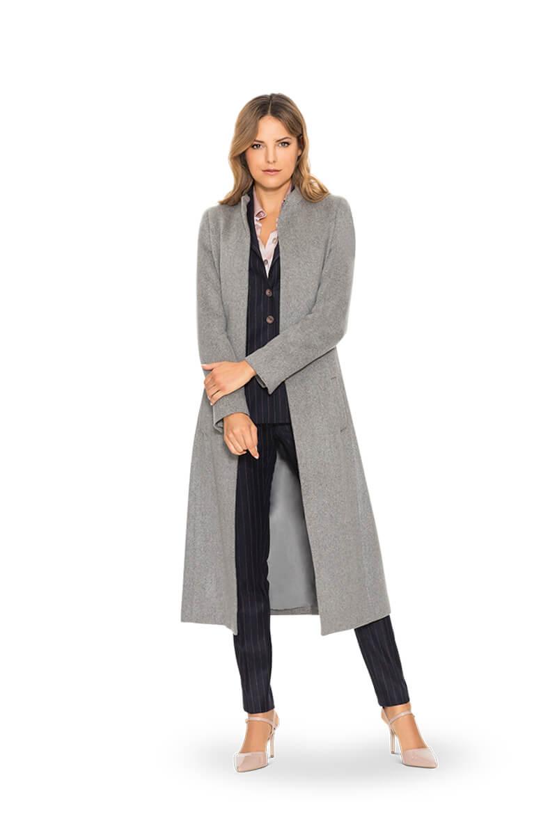 mantel tweed