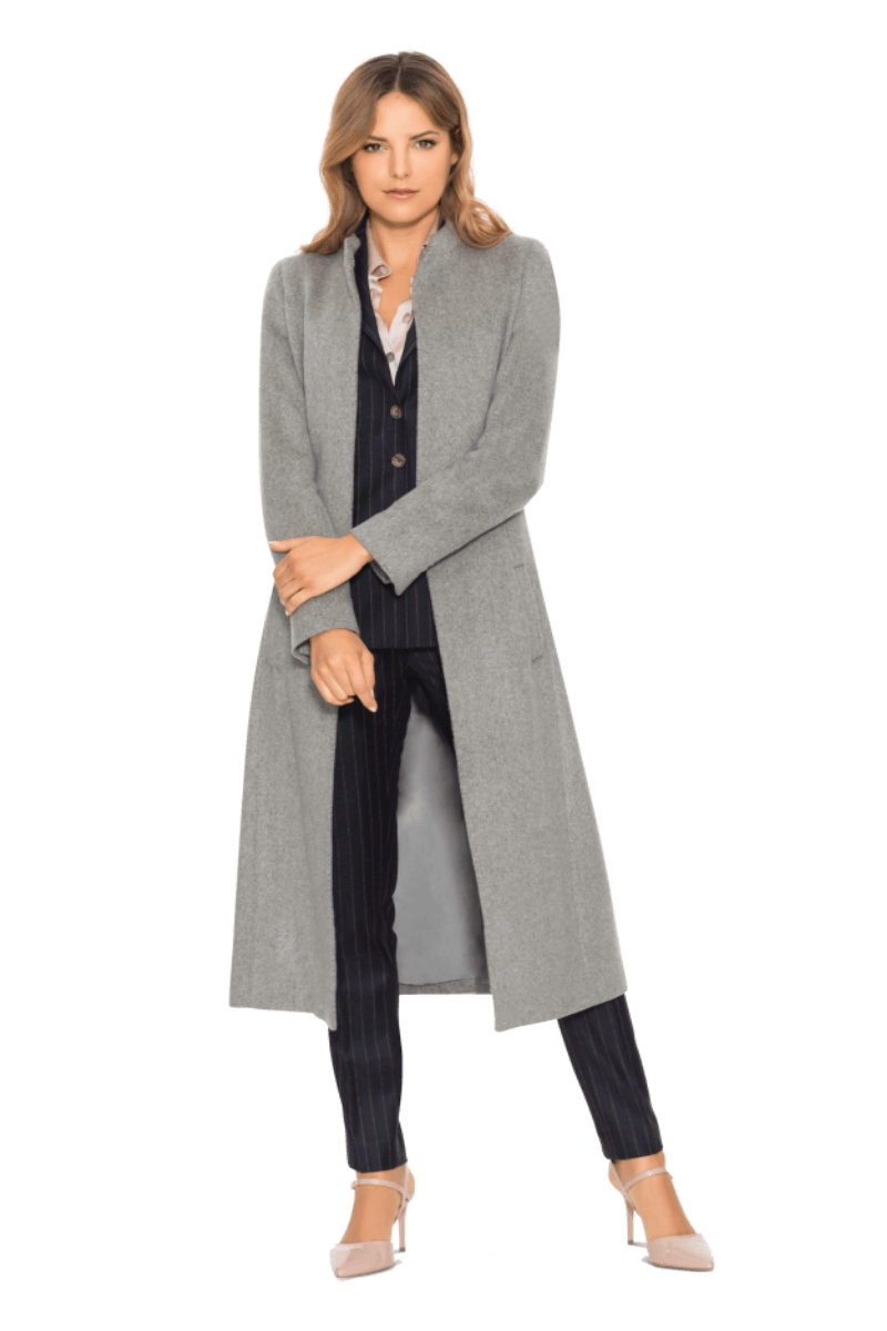 Damenbekleidung nach Maß - Mantel