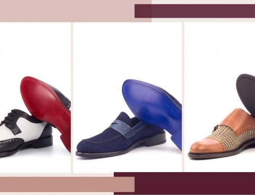 Konfigurierbare Business-Schuhe für Frauen: auf dem Weg in die Glückseligkeit