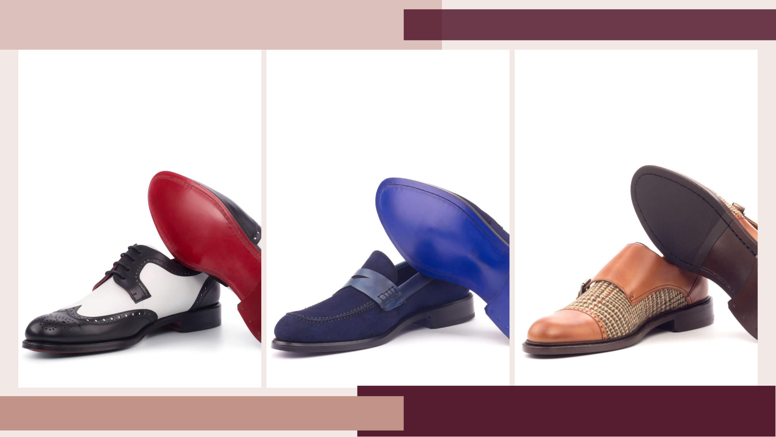 Business Schuhe für Frauen